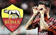 Này AC Milan, đừng dại mà để cậu ấy đến AS Roma!