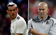 'Zidane đúng là kinh tởm'