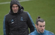 Real Madrid sẵn sàng làm 1 điều gây sốc để thanh lý Bale