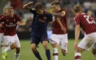 Góc AC Milan: Và con tim đã vui trở lại