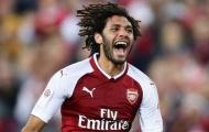 3 cầu thủ Arsenal nên cân nhắc cho mượn hoặc đẩy đi trước khi TTCN mùa hè đóng cửa