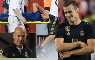 Dù không muốn, Zidane sẽ phải 'cắn răng' trọng dụng Bale lần nữa