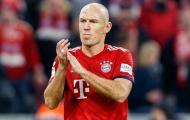 'Nếu Robben có thể chơi cho Bayern thì cậu ấy cũng thế'