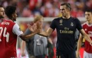 Tìm đâu xa, Gareth Bale đã thấy được 'bến đỗ trong mơ' rồi!