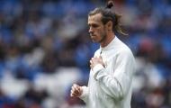 Gareth Bale – Siêu nhân bị đè bẹp bởi biệt đội siêu anh hùng