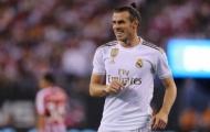 'Thương' Bale, dù rất cố gắng nhưng anh chẳng thể nhịn cười
