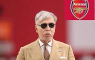 Stan Kroenke, 'kẻ độc tài' keo kiệt của Arsenal