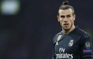 Tờ AS, Bale tới Trung Quốc chỉ là cú lừa