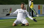 CHÍNH THỨC! Real Madrid đẩy đi cái tên thứ 12 - 'Morata 2.0'