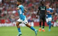 Serie A chưa đá, sao Napoli đã 'nổ' về khả năng vô địch
