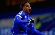 Sterling đang được đội bóng chủ quản sắp xếp sang chơi tại Wigan
