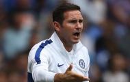 Chưa tin Lampard, sao 23 triệu bảng gói ghém hành trang rời Chelsea