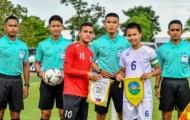 Timor Leste dính nghi án dùng cầu thủ 22 tuổi đá giải U15 Đông Nam Á 2019