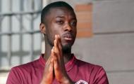 Trước Nicolas Pepe, số phận 'những chú Voi' tại Arsenal ra sao?