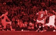 Anthony Martial từng 'ghê gớm' thế nào với số 9 tại Man Utd?