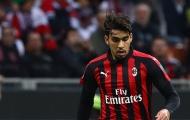 'Kaka mới' nói lời hạnh phúc khi quay lại AC Milan