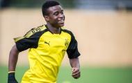 Cả châu Âu chú ý! Dortmund đang sở hữu một 'wonderkid' sáng giá hơn cả Sancho