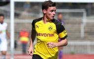 CHÍNH THỨC: Dortmund cho tài năng trưởng thành từ La Masia đi du học
