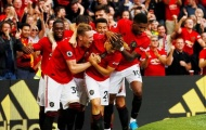 'Man Utd đang sao chép phong cách của Liverpool'