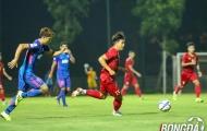 TRỰC TIẾP U22 Việt Nam 2-0 Kitchee SC (Kết thúc): Chủ nhà giành chiến thắng