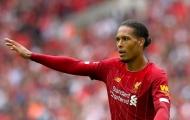 Van Dijk: 'Liverpool cần cậu ấy'