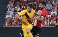 'Kẻ hạ sát' Barca nói gì sau bàn thắng đẹp mắt vào lưới Ter Stegen?
