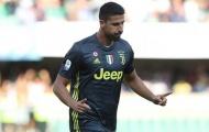 NÓNG! Nhà vô địch World Cup chốt tương lai ở Juventus