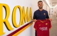 9 cái tên đình đám gia nhập AS Roma vào mùa hè năm 2019: Cựu sao Juventus có mặt