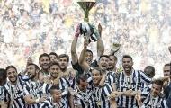 Nhìn lại đội hình Juventus 'bá đạo' lập kỷ lục 102 điểm mùa 2013/2014