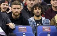 SỐC! Emery tàn nhẫn: '2 cầu thủ đó phải rời Arsenal'