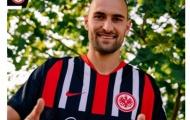 CHÍNH THỨC: Thay song sát 100 triệu, đại diện Bundesliga đón chân sút cực chất