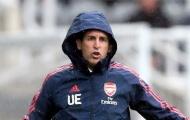 Emery bị chê không đủ tầm dẫn dắt Arsenal