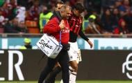 Ivan Strinic và hồi chuông báo động cho AC Milan