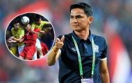 HLV Kiatisak: ĐT Thái Lan sẽ đánh bại Việt Nam, rửa hận King's Cup