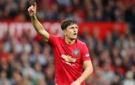 'Như Van Dijk hay Ferdinand, cậu ấy sẽ đưa M.U trở lại đỉnh cao'