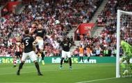 'Anh ta đứng đầu về khả năng đánh chặn trước Man Utd'