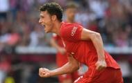 Bayern đại thắng, Kovac suýt làm điều điên rồ với người hùng đội nhà