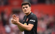 Maguire chỉ ra nguyên nhân khủng hoảng của Man Utd