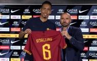 10 bản hợp đồng của AS Roma trong mùa hè 2019: Những 'người thừa' Premier League