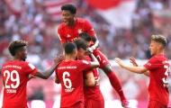 Đội hình tiêu biểu vòng 3 Bundesliga: Bayern thống trị, vắng bóng Dortmund