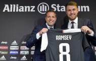 Lộ diện 7 ngôi sao của Juventus không được tham dự Champions League 2019 - 2020