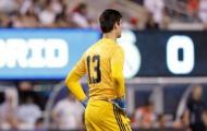 Navas rời Real, Thibaut Courtois vẫn không là thủ môn số 1!