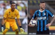 Toàn cảnh sự việc PSG cho ra mắt 2 tân binh 'thất sủng' ở Serie A và La Liga