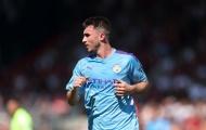 'City sẽ phải hối tiếc nếu cậu ta nghỉ dài hạn'