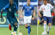 5 'wonderkids' nổi bật nhất vòng loại EURO 2020 tháng 09