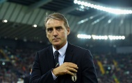 Roberto Mancini: Người phục hưng Azzurri từ đống tro tàn