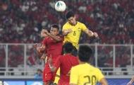 Không phải Thái Lan, đây mới là đối thủ đáng gờm của đội tuyển Việt Nam