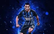 Dalbert Henrique: Điệu Samba lạc nhịp ở Inter Milan