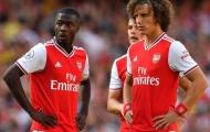 Điểm tin tối 08/09: M.U gặp họa; Arsenal đại loạn; Liverpool ra giá bán Salah
