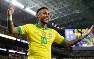 Dani Alves: 'Luôn luôn là niềm vui khi có Neymar'